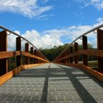 Urunga Wetlands & Boardwalk Recycled Peter Lister