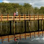 Urunga Wetlands & BoardwalkPeter Lister