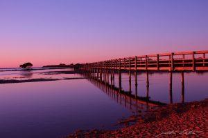 Good Morning Urunga NSW Sunrise